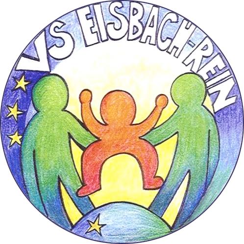 Volkschule Eisbach-Rein Logo